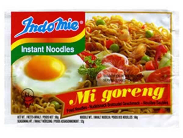インドミー•ミーゴレン/インドフード インドネシアのお土産