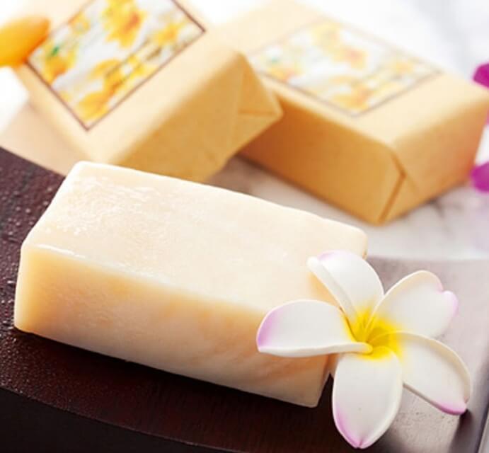 ナチュラル石鹸/シエスタ インドネシアのお土産