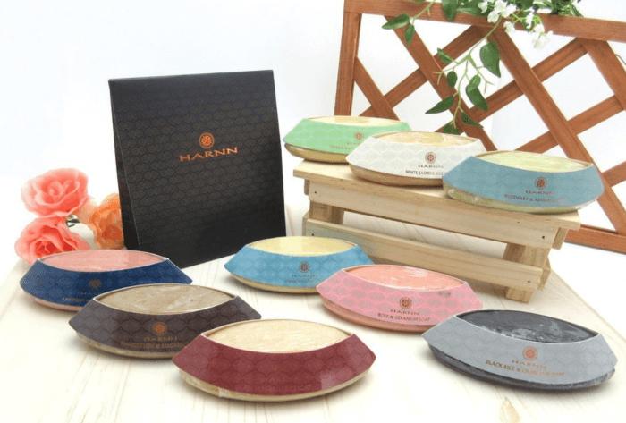 石鹸/HARNN(ハ-ン) タイのお土産