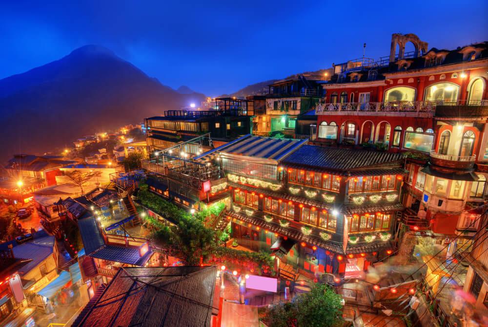 台湾 観光