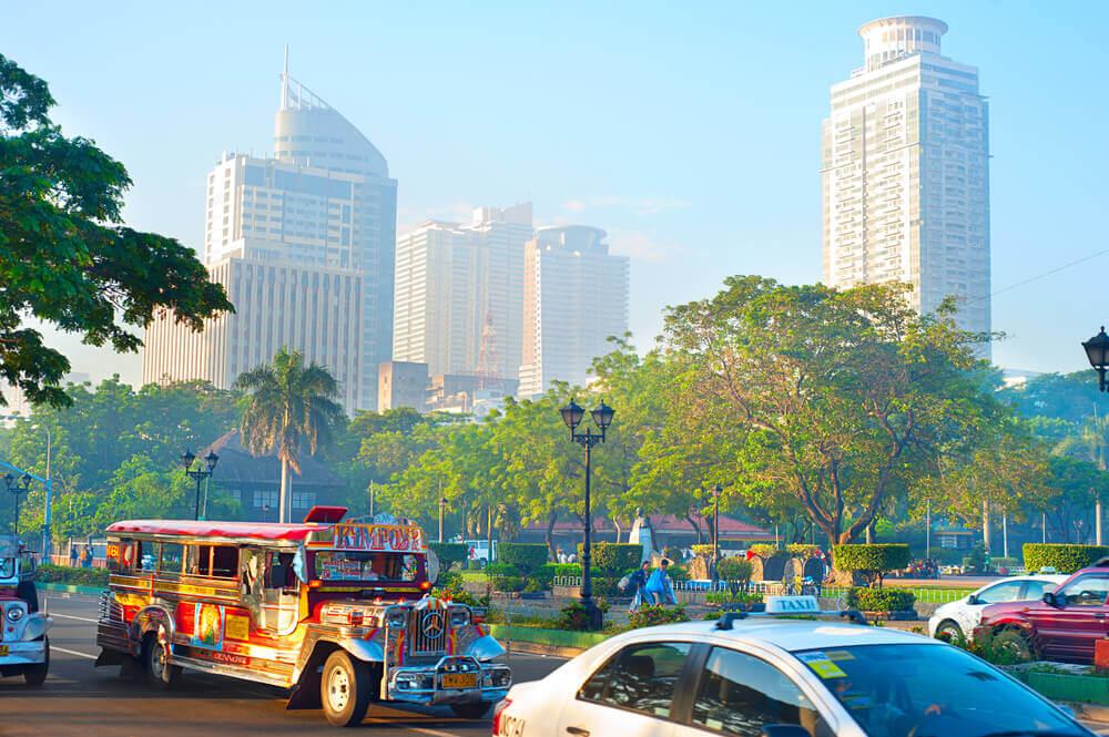 フィリピン 観光