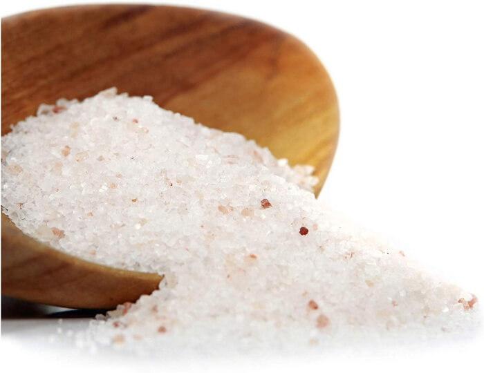 ヒマラヤソルト/Himalayan crystal salt シンガポールのお土産