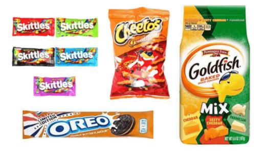 アメリカのおすすめお土産ランキング20選|人気のお菓子やかわいい雑貨など