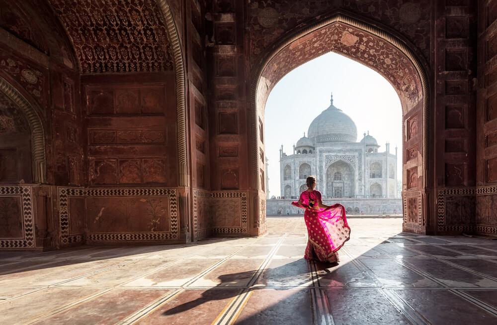 インド 観光
