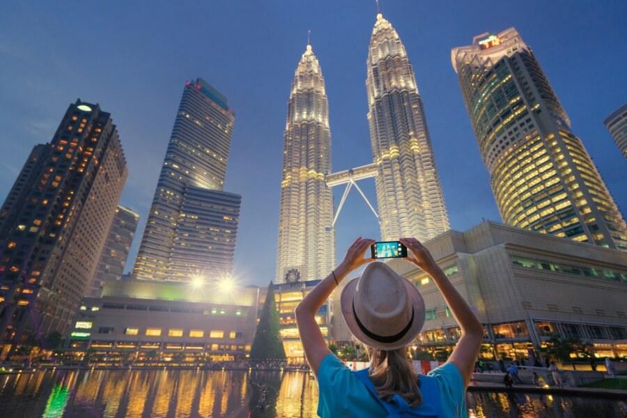 マレーシア 観光