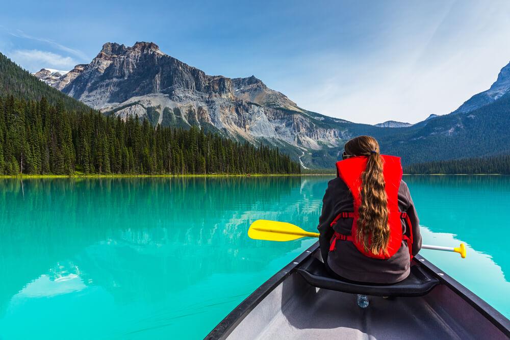 カナダ 観光