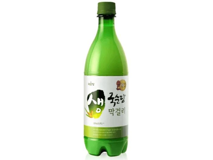 マッコリ 韓国