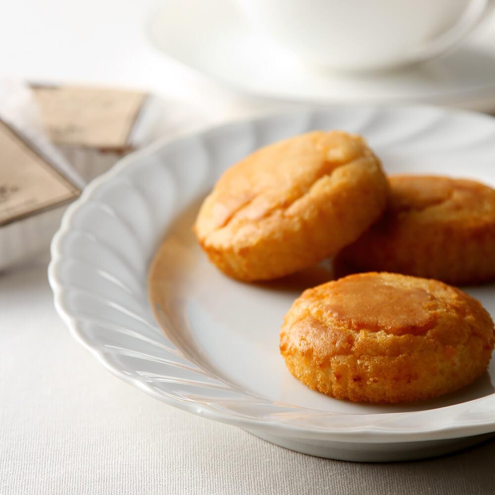 高島屋限定!グルテンフリーの『米粉と米麹の甘酒マドレーヌ詰合せ』が発売中!