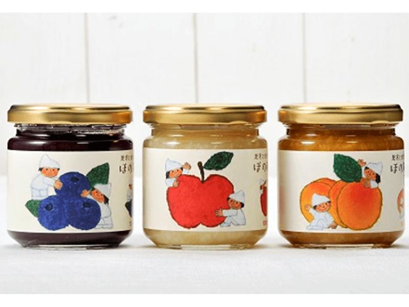 数量限定!果実の甘酒ジャム『ほの糀honoka』が先行発売中