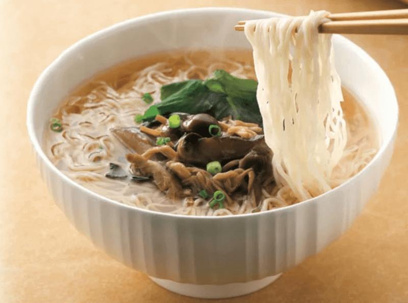 養々麺/雲仙きのこ本舗 長崎のおすすめお土産