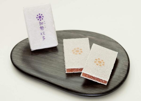 加勢以多/香梅 熊本のお土産
