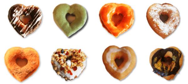 http://www.yuyakecafe.com/doughnut.html