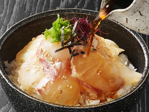 宇和島鯛めしの素/かどや 愛媛のお土産