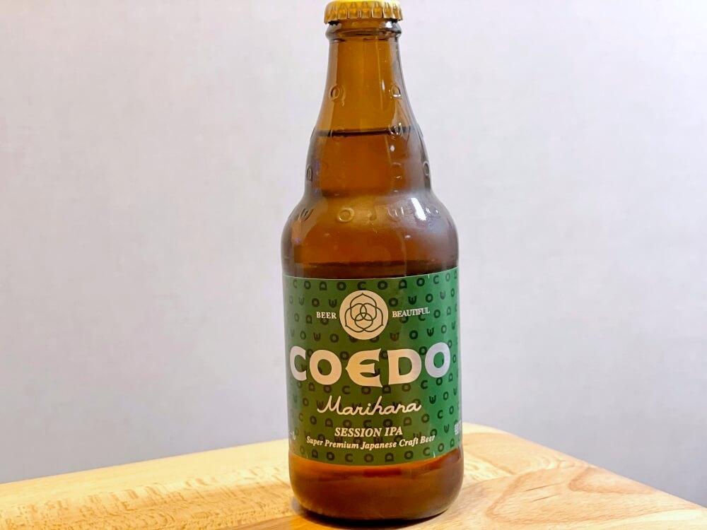 コエドビール/COEDO 川越のお土産