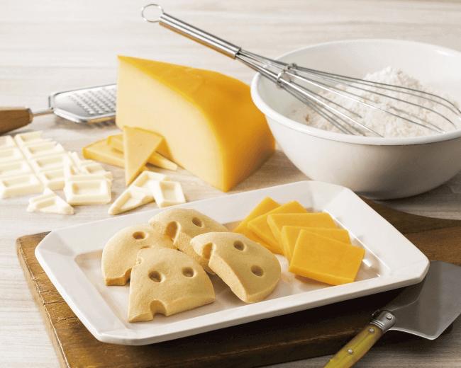 焼きチョコチーズ/ヨックモック 東京のお土産