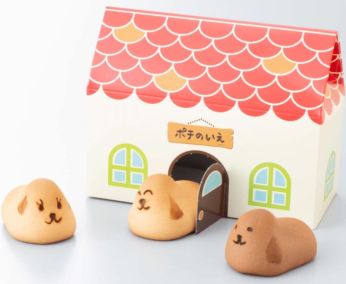 ぼくポチ/もめん弥 栃木県のおすすめお土産