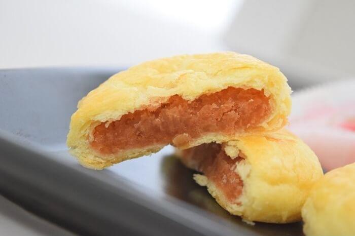 栃木いちごミルクパイ/もめん弥 栃木県のおすすめお土産