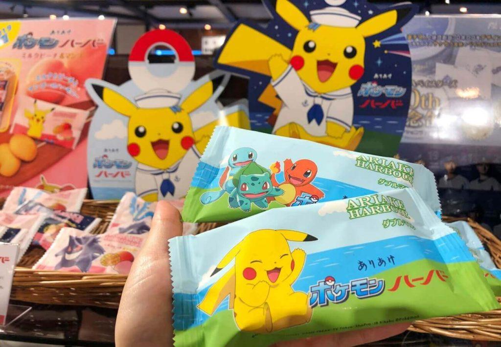 【横浜】人気のお土産ランキング29選♡ネット通販でも買える安いお菓子や雑貨など