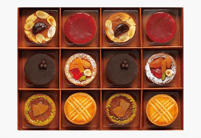 タルトレット/セバスチャン・ブイエ 渋谷のおすすめお土産