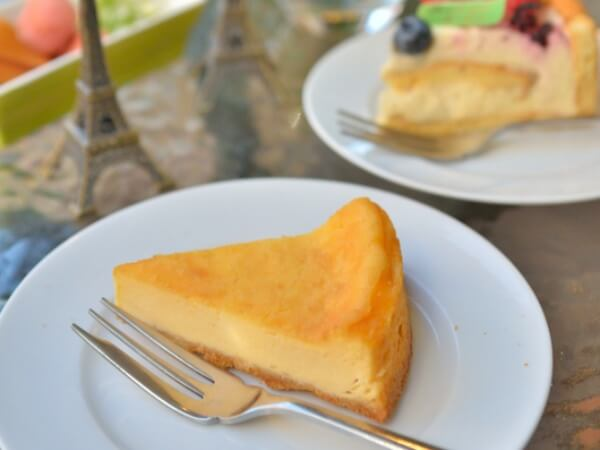 takanawaチーズケーキ/Maho's Table 白金のお土産