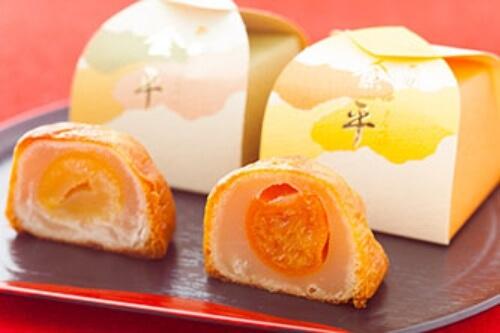 金平/御菓子司 昇栄堂