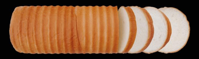 まるい食パン つるやパン