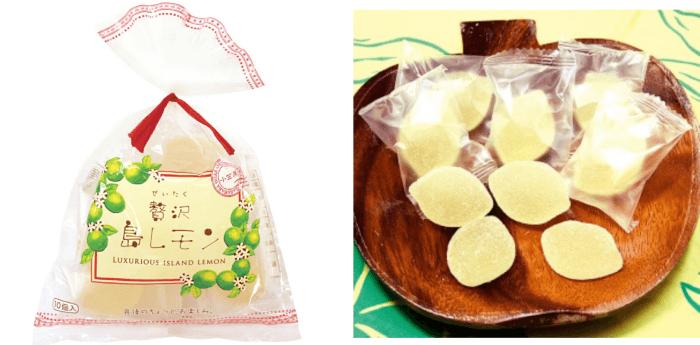小笠原 贅沢島レモン/小笠原のお菓子屋 TOMATON(トマトン)