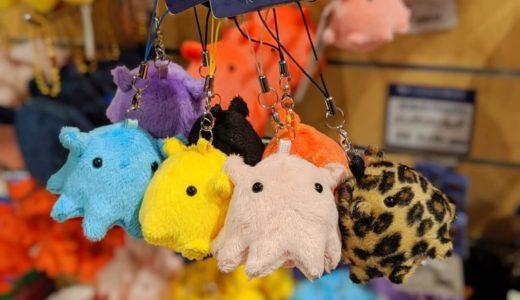 【沼津港深海水族館に潜入】おすすめの人気お土産をすべてご紹介します!