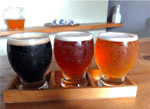 沼津の地ビール/沼津クラフト