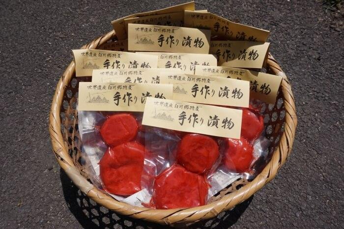 赤かぶ塩漬け/やしべ津田余年