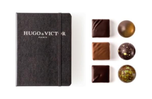 チョコレート/HUGO&VICTOR 恵比寿のお土産