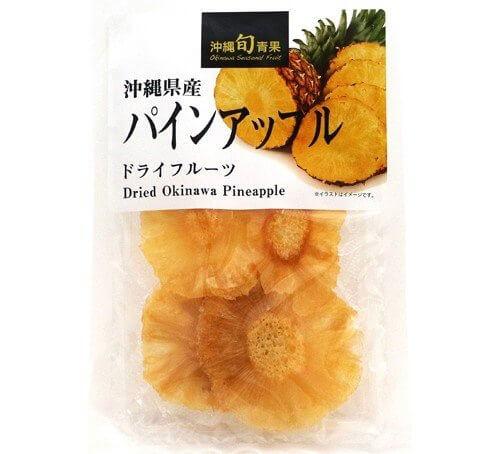 ドライフルーツ/琉堂 沖縄のお土産