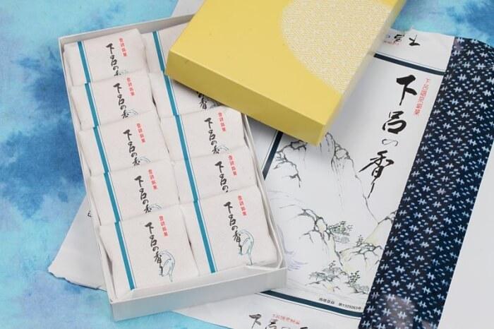 下呂の香り/ゆあみ屋 下呂温泉のお土産