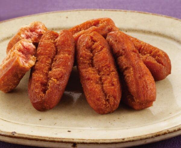 紅芋ドーナツ棒/かどの駄菓子屋 沖縄のお土産