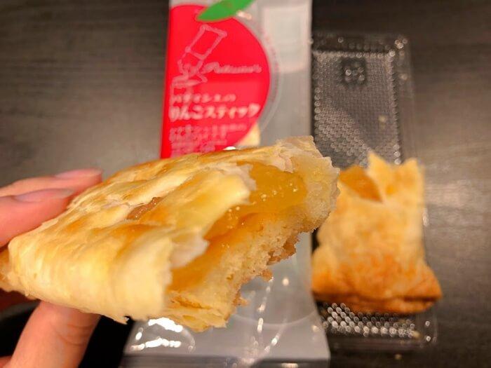 パティシェのりんごスティック/ラグノオ 八戸青森のお土産