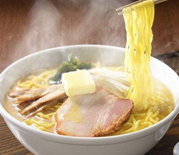 味噌カレー牛乳ラーメン/高砂食品 青森のお土産