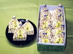 あだたら餅/菓子処丸井 福島のお土産
