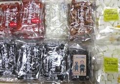 二本松少年隊飴/二本松製菓玉川屋 福島のお土産