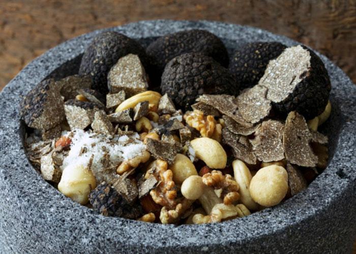 トリュフナッツ/Groovy Nuts 中目黒のお土産