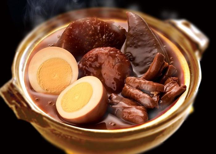 味噌おでん どて煮入り/まるや八丁味噌 愛知のお土産