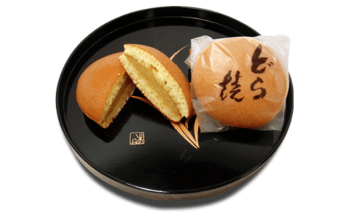 どら焼き/喜風堂 中目黒のお土産