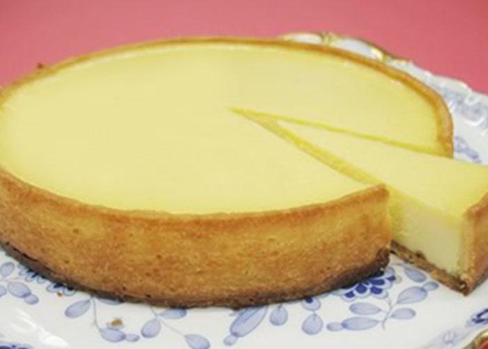 チーズケーキ/ヨハン 中目黒のお土産