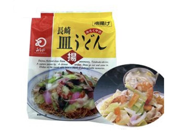皿うどん/みろくや 長崎空港のお土産