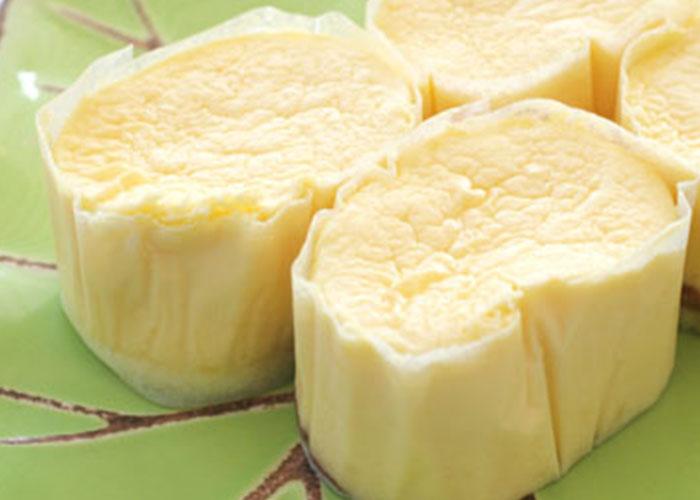 ニセコほろけるチーズケーキ/高橋牧場 ミルク工房 ニセコのお土産