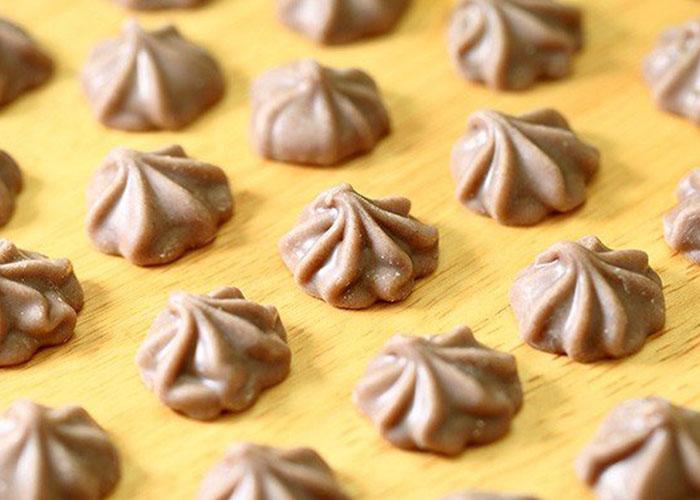 長崎和チョコ餡子/チョコレートハウス 長崎空港のお土産