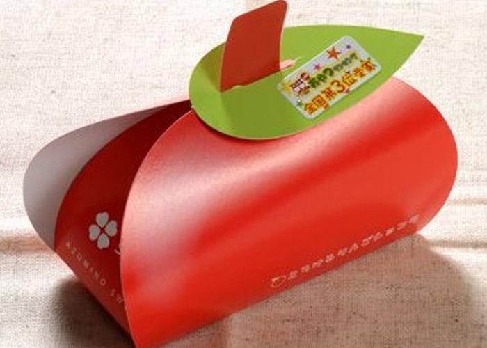 とろけるりんごショコラ/彩香 長野駅のお土産
