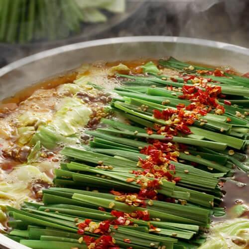 博多もつ鍋/味蔵 福岡のお土産