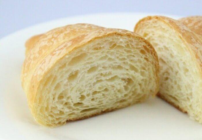 低糖クロワッサン/低糖工房 お取り寄せパン