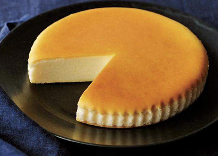 御用邸チーズケーキ/チーズガーデン 宇都宮駅のお土産