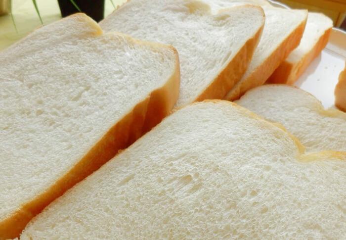 高級食パン/天然酵母パンの森クララ お取り寄せパン